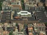 Hospital Clínic de Barcelona.