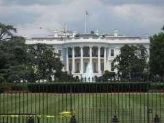 Trump nombra jefe del servicio de la Casa Blanca a un empleado