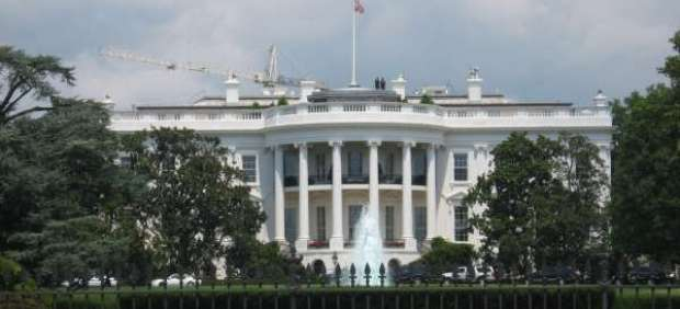 Un tuitero se queja del debate político y la Casa Blanca le responde con una canción de Rick Astley