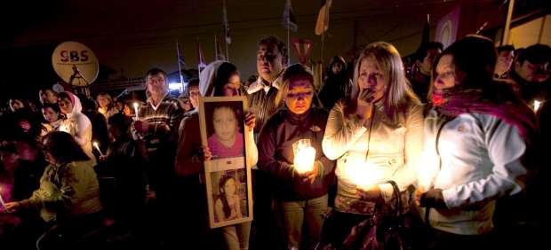Aniversario del terremoto de Chile