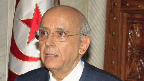 Mohamed Ghanuchi