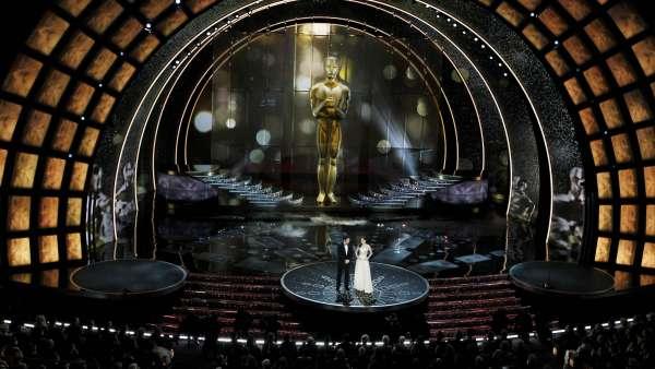 Gala de los Oscar 2011