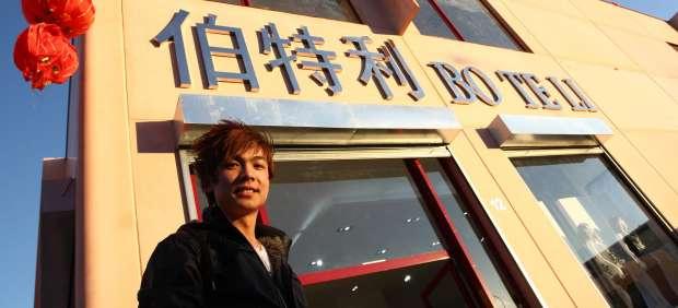 El poder de los chinos en Madrid
