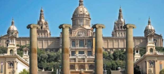 Las Cuatro Columnas.