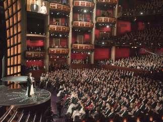 Premios Oscar 2011