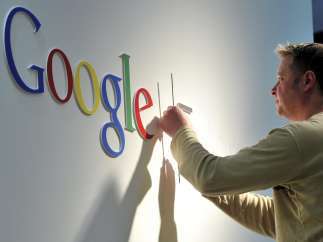 Google, omnipresente