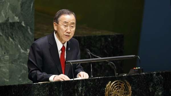 La ONU expulsa a Libia del Consejo de Derechos Humanos