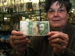 ¿Cuántos millones de euros en pesetas todavía no hemos canjeado?
