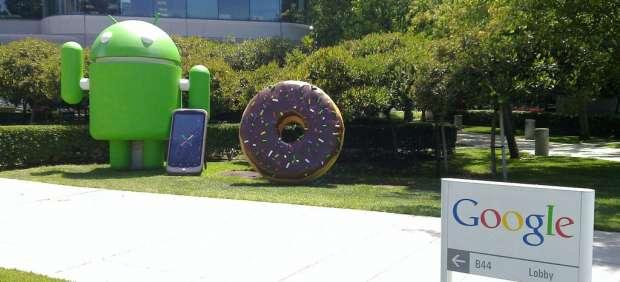 Google unifica todos sus servicios de venta 'online' en la plataforma Google Play