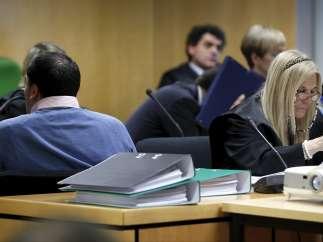 Antonio S., alias 'Pitoño', principal acusado de la muerte de Ussía