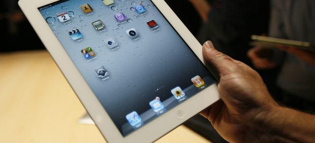 Aplicaciones que convierten al iPad de Apple en un periférico para el ordenador