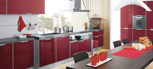 Cambiar puertas muebles cocina best han decantado por for Cambiar suelo cocina sin quitar muebles