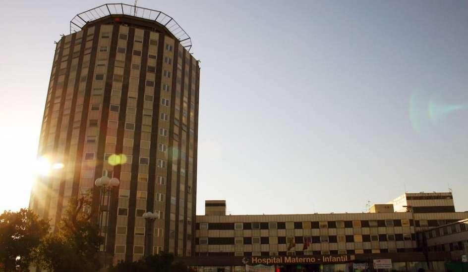El hospital la paz deja sin tratamiento a un paciente - Hospital materno infantil la paz ...