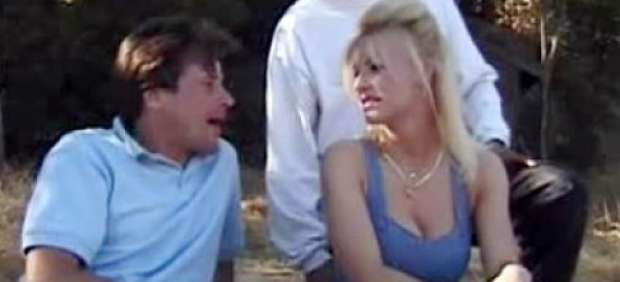La profesora que fue actriz porno