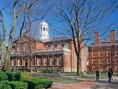 Entrar en las mejores universidades: no todo es el expediente