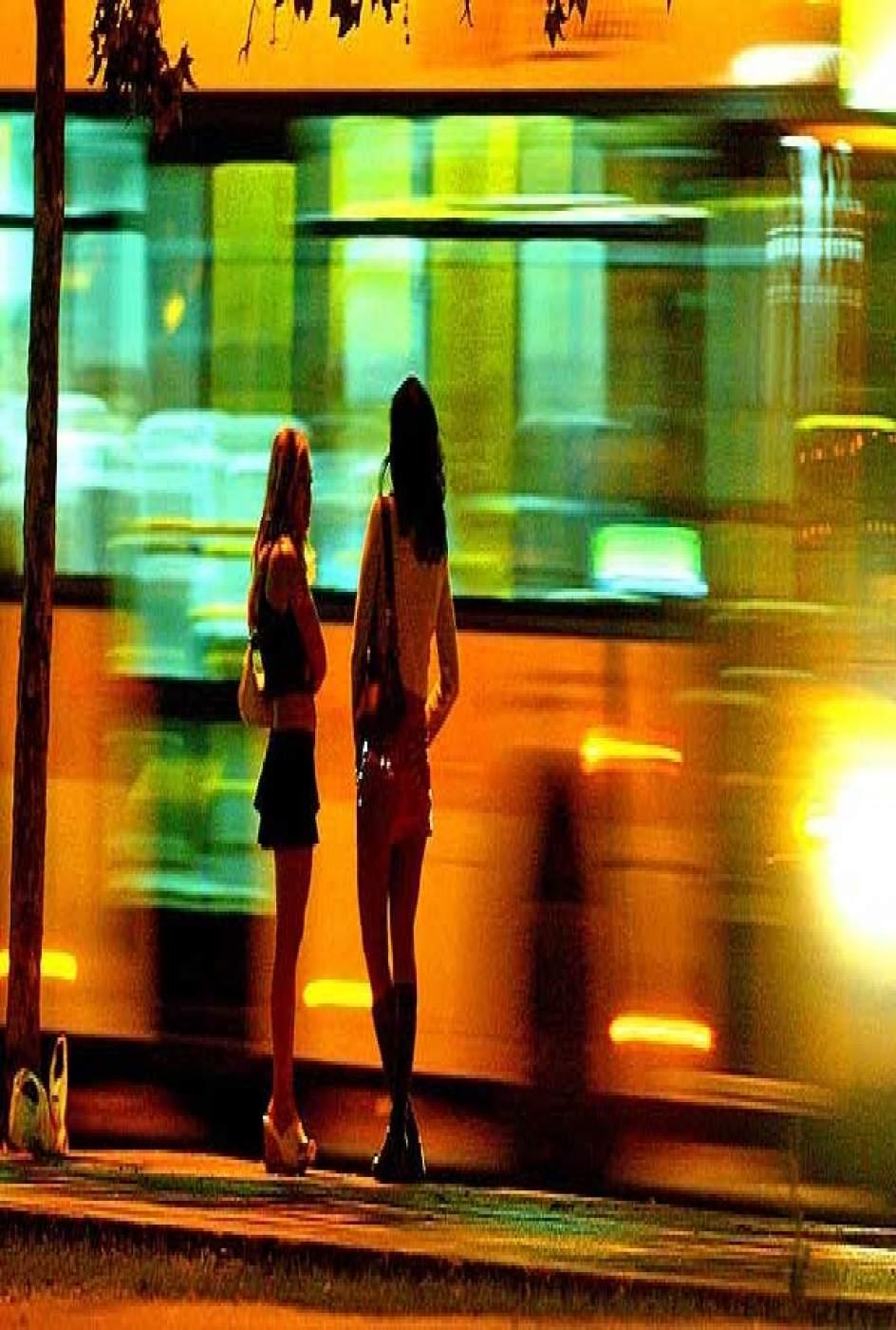 prostitutas africanas follando prostitutas carretera