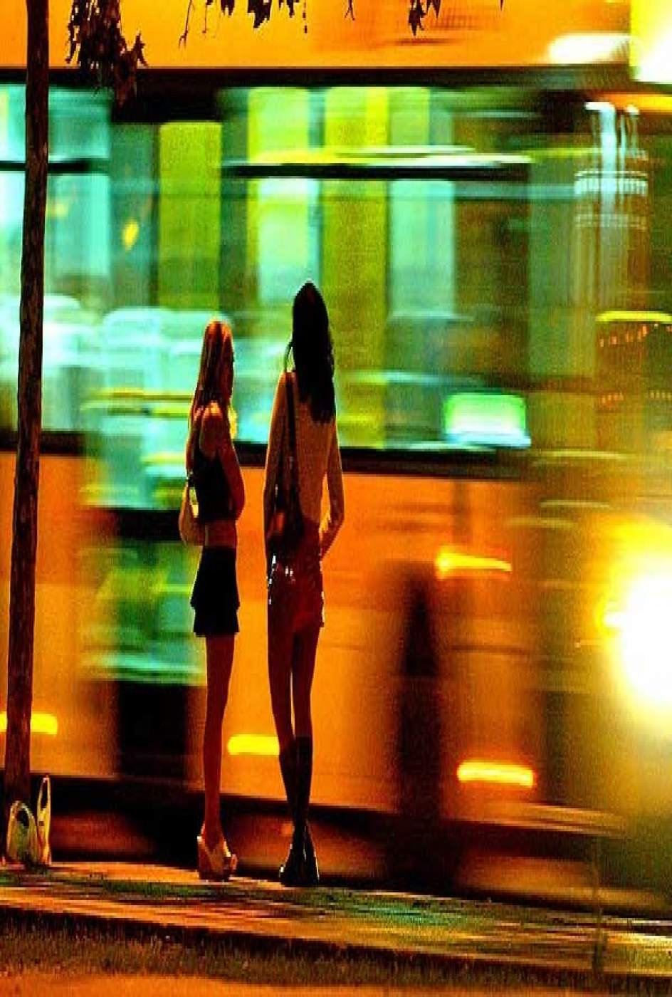 enfermedades prostitutas con preservativo prostitutas en hotel