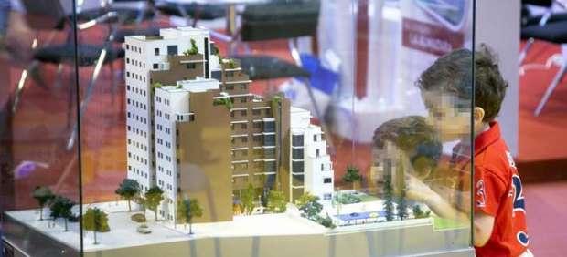 El Salón Inmobiliario de Otoño abre sus puertas en un ambiente de moderado optimismo