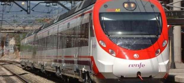 Tren de Cercanías