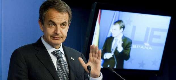 YouTube entrevistará a Zapatero