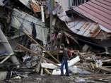 Japón, tras el terremoto