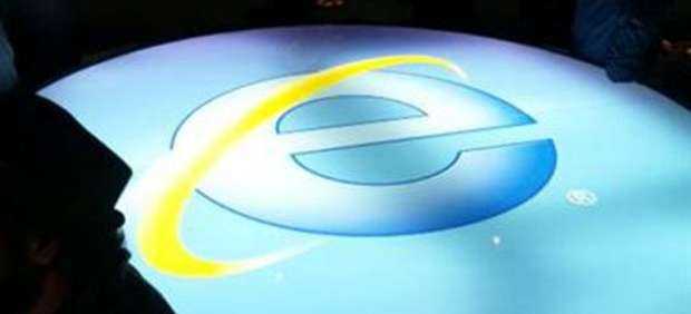 Microsoft arregla el fallo en Internet Explorer y lo hace también para XP