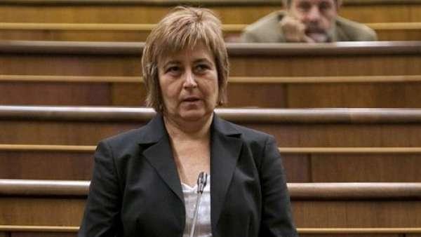 Nuria Buenaventura