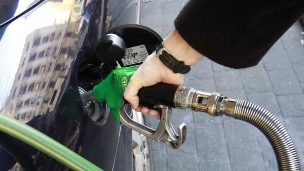 Nuevo récord en las gasolinas