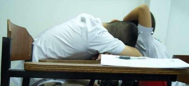 Ataque de sueño