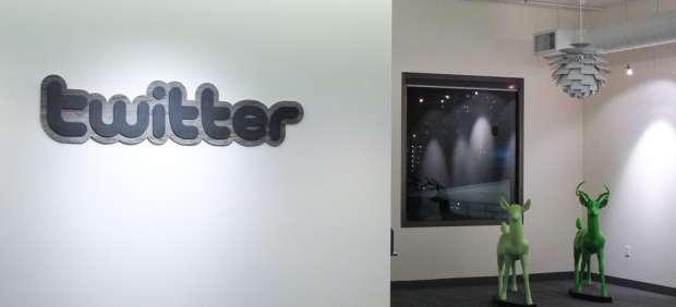 Oficina de Twitter