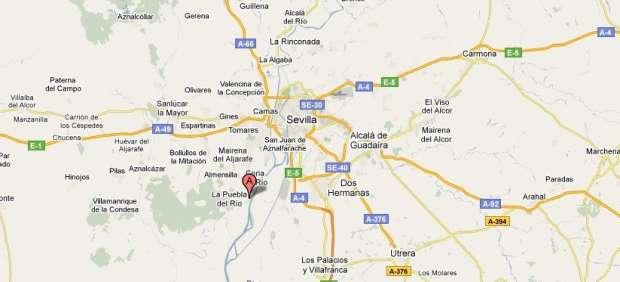 Puebla del Río