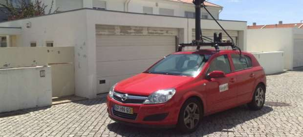 Un tribunal confirma que Google recopiló datos de usuarios con sus coches de 'Street View'
