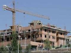 Los visados para viviendas crecen un 29% hasta abril