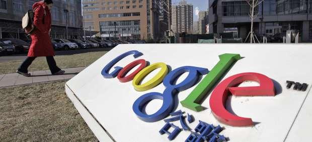 Gmail deja de funcionar en China
