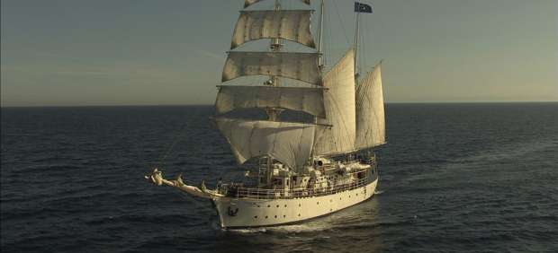 'El barco'