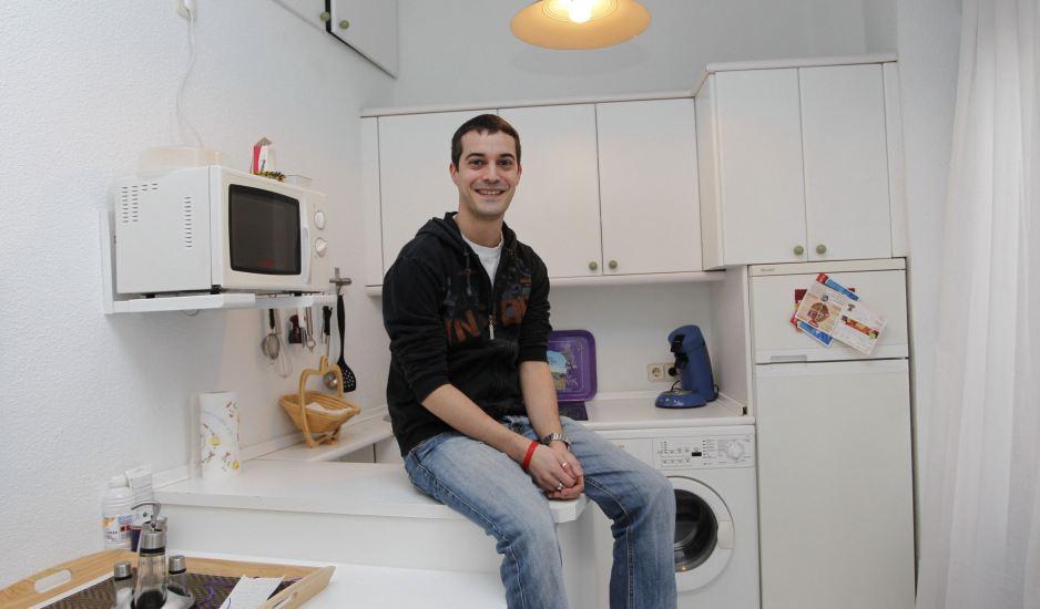El nuevo perfil del comprador: treintañero que busca una casa más grande de hasta 300.000 euros