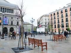 El Ayuntamiento de Madrid restringir� el tr�fico en �pera desde el 1 de agosto