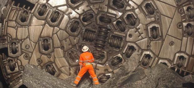 El norte y sur de Europa quedarán unidos por el túnel ferroviario más largo del mundo