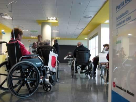 Majadahonda y las rozas unen servicios para compartir gastos - Hospital puerta de hierro majadahonda ...