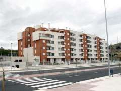 Altamira: 3.000 viviendas desde 30.000 euros