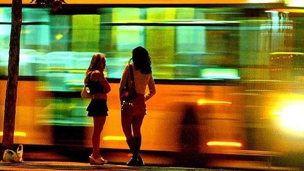 prostitutas camioneros prostitutas economicas