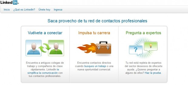 LinkedIn, la red social de relaciones profesionales: 100 millones de usuarios y contando
