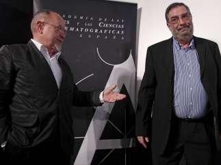 Con González Macho