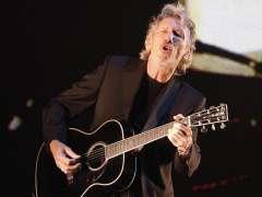 Roger Waters anuncia conciertos en España