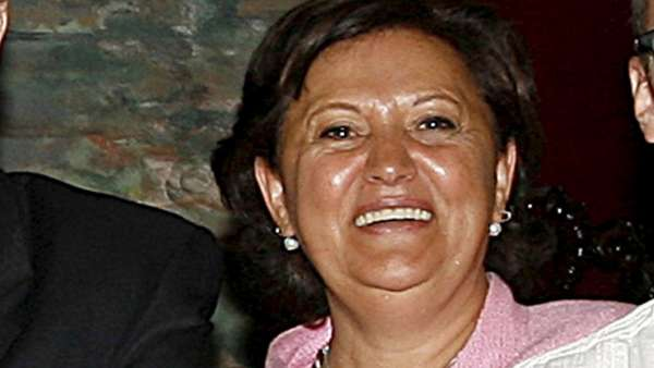 Milagros Hernández