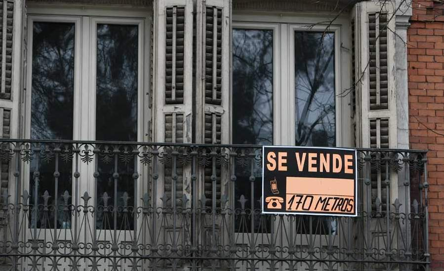 Eliminar la decoraci n personal ayuda a vender el piso - Pisos en venta en cardedeu ...