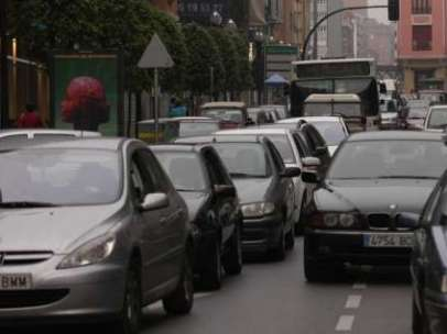 Varios vehículos