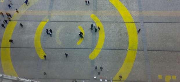 Google conoce casi todas las contraseñas Wi-Fi del mundo