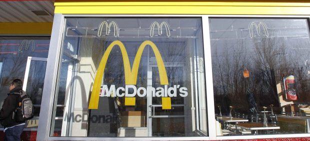 """Los talibán se burlan de McDonald's: """"No la consideramos ni siquiera comida"""""""