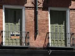 Madrid quiere recargar un 50% el IBI de los pisos vacíos